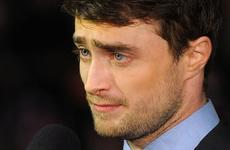Daniel Radcliffe: la privacidad y las redes sociales