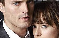 Las estrellas de Fifty Shades of Grey – EW