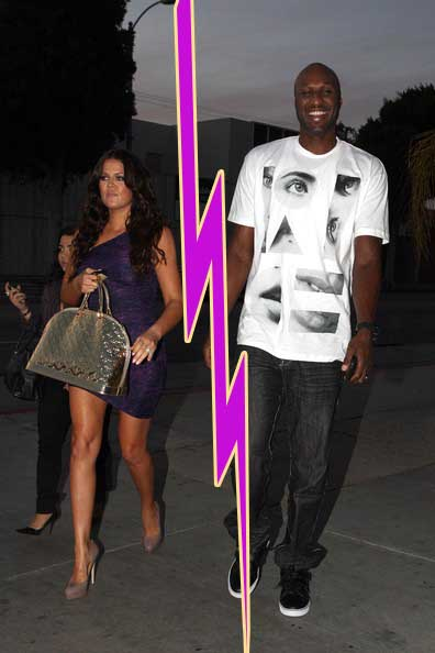 Khloe Kardashian solicitará el divorcio HOY!