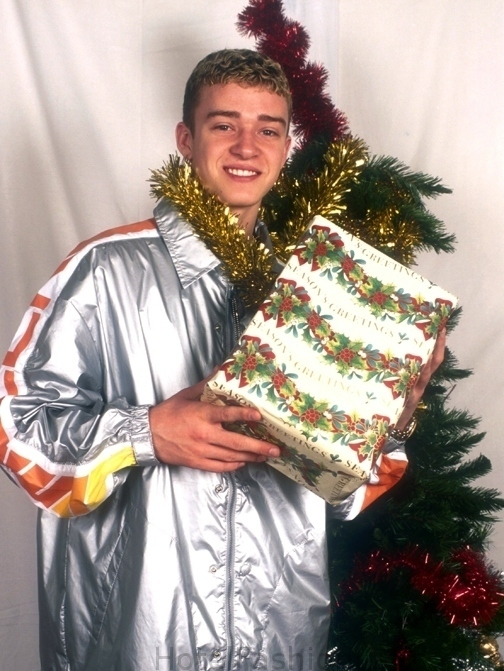 Merry Christmas estilo 80s y 90s - Awkward! lol!