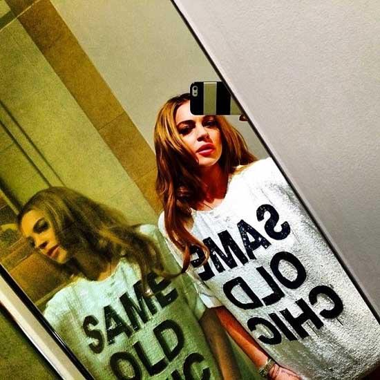 Lindsay Lohan contará todo en un libro... HA!