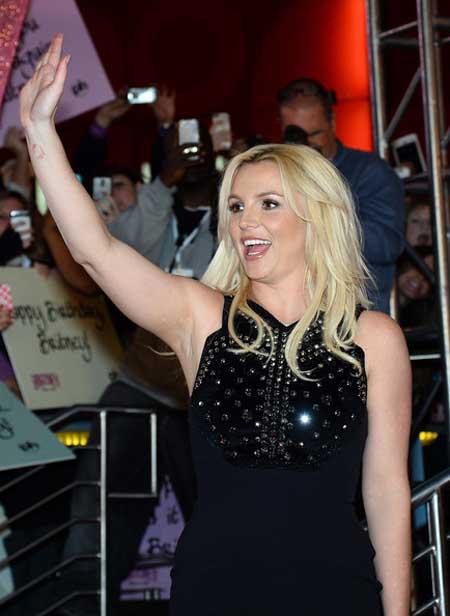 Britney Spears podría retirarse luego de su show en Las Vegas