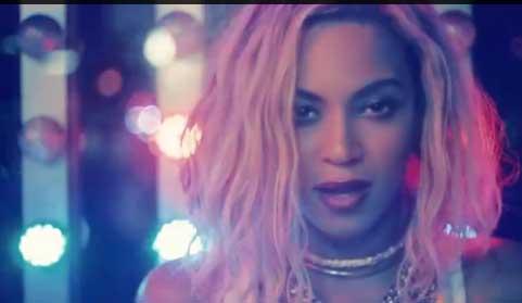 """Beyonce usa audio de explosión del Challenger en su video """"XO"""""""