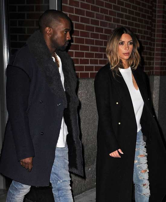 Kanye West: Kim podría ser mejor que Beyonce! Wait... WHAT?