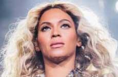 Beyonce usa audio de explosión del Challenger en su video «XO»