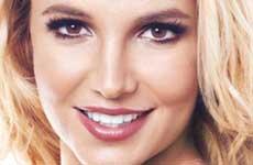 Britney Spears quiere una niña, mini-me! [InStyle]