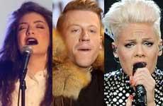Lily Allen critica las Nominaciones a los Grammy 2014