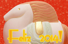 Feliz Año 2014…  Yaaayy!!