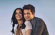 """John Mayer & Katy Perry en el video """"Who You Love"""""""