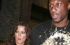 Khloe Kardashian teme que Lamar Odom sea gay?? LOL WHAT?