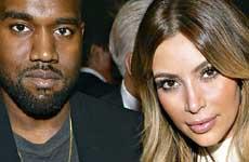 Kim Kardashian y Kanye West se casaran en el Palacio de Versalles?