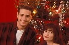 Merry Christmas estilo 80s y 90s – Awkward! lol!