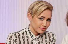 Miley Cyrus habla de Liam Hemsworth, temía estar sola