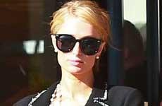 Paris Hilton es una de las 5 mejores DJ del Mundo! What?
