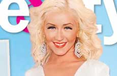 Christina Aguilera: Mi dieta es mejor que una lipo! [Life&Style]