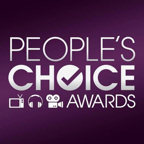Ganadores de los People's Choice Awards 2014