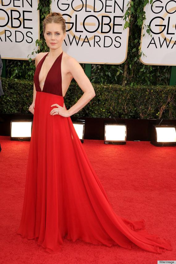 Mejor y Peor Vestidas de los Golden Globes 2014 - Red Carpet
