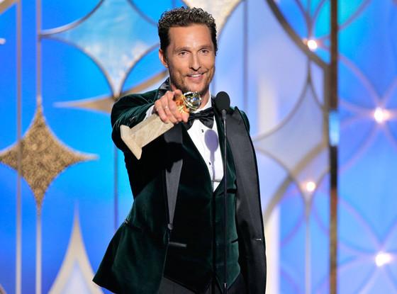 Ganadores de los Golden Globes 2014