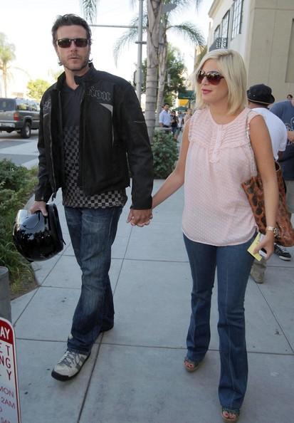 El esposo de Tori Spelling, Dean McDermott en Rehab