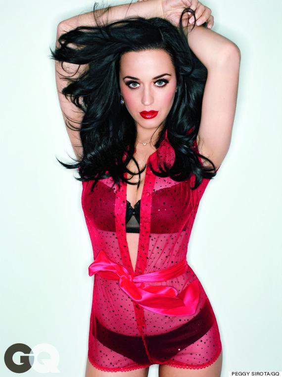 Katy Perry cree en aliens pero no en cirugías plásticas - GQ