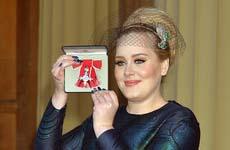 Adele: 21 rompe récord en ventas digitales