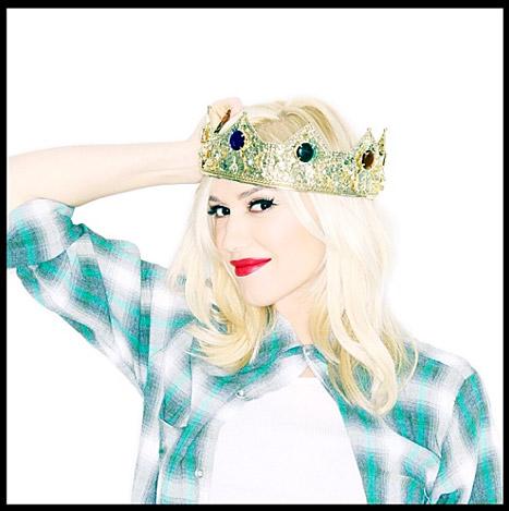 Gwen Stefani sigue siendo la reina! Chismes enlatados!!