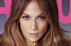Jennifer Lopez ama el caos en las relaciones – [Glamour]