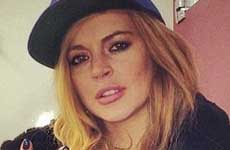 A Lindsay Lohan le roban su laptop en China
