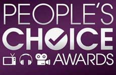 Ganadores de los People's Choice Awards 2014