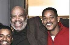 Will Smith recuerda al Tio Phil en Facebook