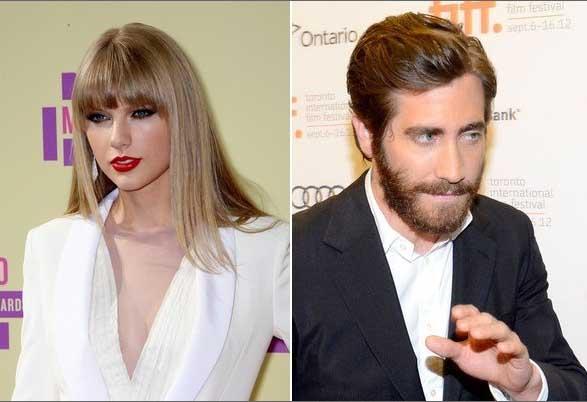 Taylor Swift perdió su 'flor' con Jake Gyllenhaal
