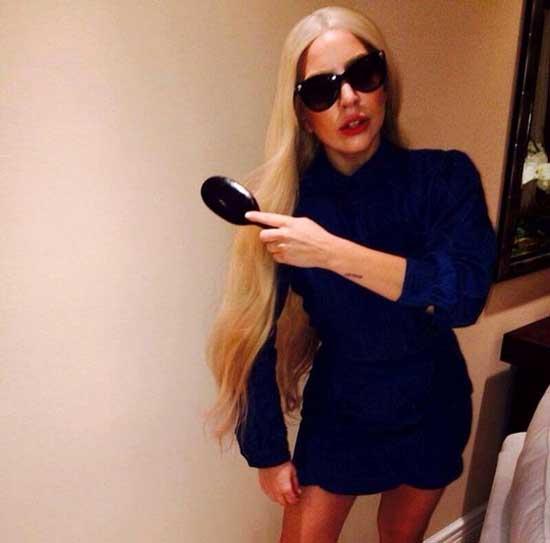Lady Gaga habla de sus problemas en 2013