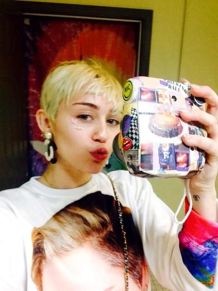 Miley Cyrus se muda por su seguridad?