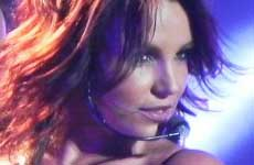Britney Spears ahora es pelirroja – HOT?
