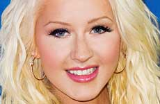Christina Aguilera embarazada por segunda vez!!