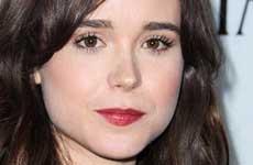 La actriz de Juno, Ellen Page sale del clóset