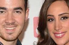 Kevin Jonas y su esposa Danielle ya son padres – Baby Girl!!