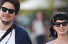 Katy Perry y John Mayer no están comprometidos