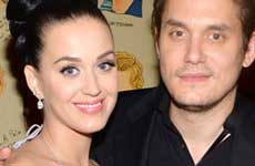 Katy Perry y John Mayer terminaron?  Again?