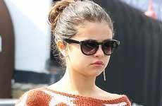Selena Gomez estuvo dos semanas en Rehab!!