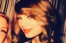 Taylor Swift corta su cabello! – CUTE o BLAH?