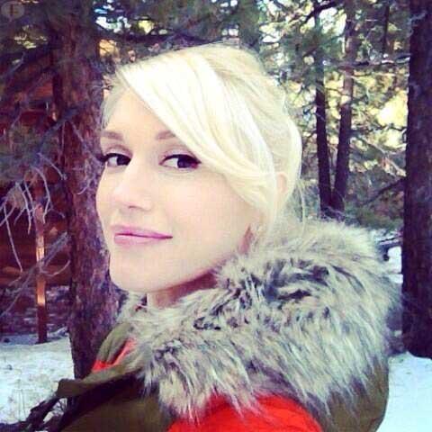 Gwen Stefani tuvo a su tercer hijo, Apollo