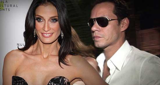 Dayanara Torres quiere más dinero de Marc Anthony