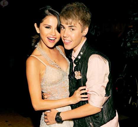 Selena Gomez y Justin Bieber reunidos - Sus padres de oponen