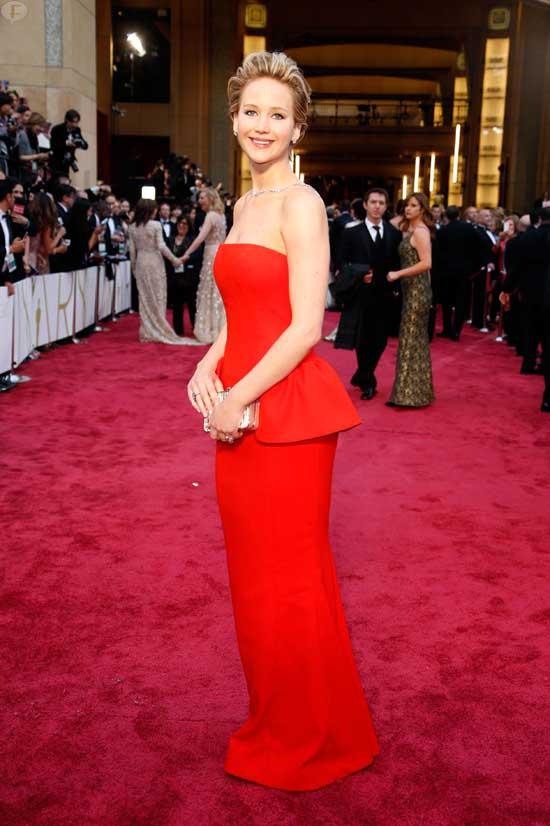 Red Carpet Oscars 2014: Lupita, Cate, Angelina, Charlize