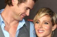 Los gemelos de Chris Hemsworth: Tristan y Sasha