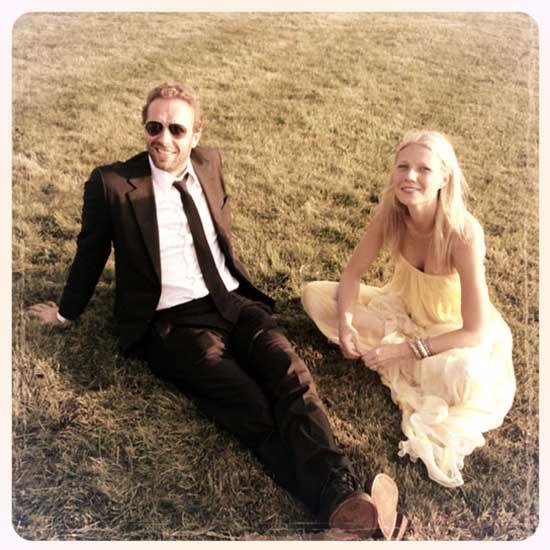 FYI: Gwyneth Paltrow y Chris Martin se separan