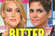 Las amargas separaciones de Halle y Kate – Star