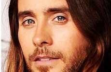 Jared Leto y Jesucristo: Iguales?