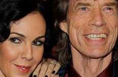 L'Wren Scott se suicidó – Mick Jagger devastado